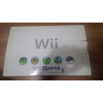 Nintendo Wii Branco Desbloqueado 4 Controles + Sd 4gb