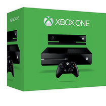 Console Xbox One 500gb + Sensor Kinect