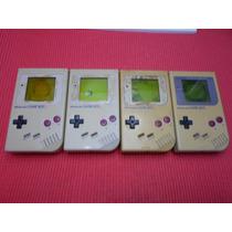 Game Boy Tijolão,no Estado (valor Para Cada ) Escolha