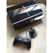 Playstation 3 Fat 80 Gb