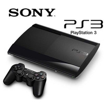 Playstation 3 Super Slim 12gb Cabo/ Hdmi