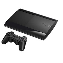 Playstation 3 Super Slim 250gb Hdmi Blu-ray 3d Bivolt Brinde