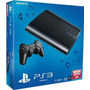 Playstation 3 Ps3 Super Slim Hd 500 Gb - Novo Na Caixa