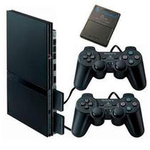 Playstation 2 Desbloqueado Pen Drive Modelo: Scph-22006