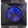 Contagiros 93mm Com Shift Light Rpm Luz Azul 3³/4 - S E