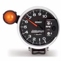 Contagiros Autogage By Autometer Com Memória 5 127mm