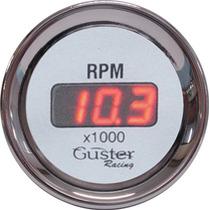 Cg-10 Conta Giros/52mm Guster Rancing