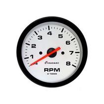 Tacômetro Para Motores (conta-giros)