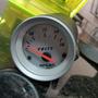 Voltímetro Shutt 52mm Analógico C/ Copo Plástico