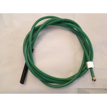 Kit Instalação Pressão Turbo + Óleo + Combs Para Manômetro