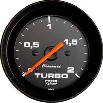 Cronomac 52mm Street - Turbo 2kgf/cm²