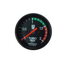Cronomac Ss 60mm - Turbo 2kgf/cm²