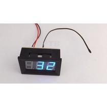 Termômetro Automotivo