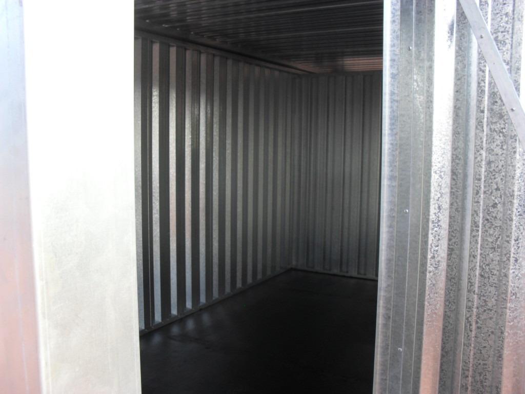Container Escritorio Com Banheiro R$ 12.780 00 no MercadoLivre #755A56 1024x768 Banheiro Container A Venda