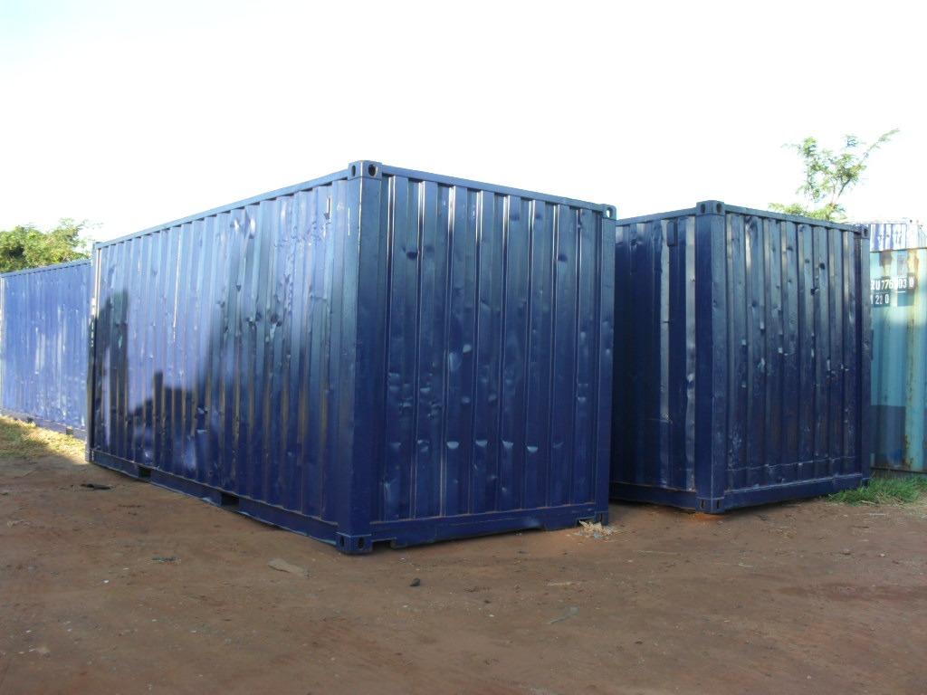 Locação E Venda De Containers Foto 3 Pictures to pin on  #326299 1024x768 Banheiro Container A Venda
