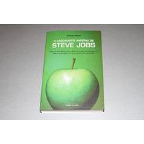 Livro O Fascinante Império De Steve Jobs Novo Sem Uso