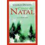Livro - Conto De Natal - Charles Dickens