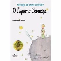 Livro O Pequeno Príncipe - Pocket Ouro - Edição De Bolso
