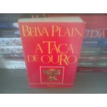 Livro - A Taça De Ouro Belva Plain