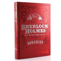 Sherlock Holmes Romances Edição Luxo