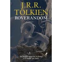 Livro - Roverandom- J. R. R. Tolkien - Lacrado