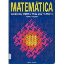 Livro Matematica 2º Grau Volume 1