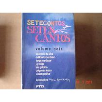 Setecontos Seten Cantos Volume 1