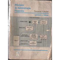 Livro Principio De Administracao Financeira