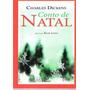 Livro Conto De Natal Charles Dickens