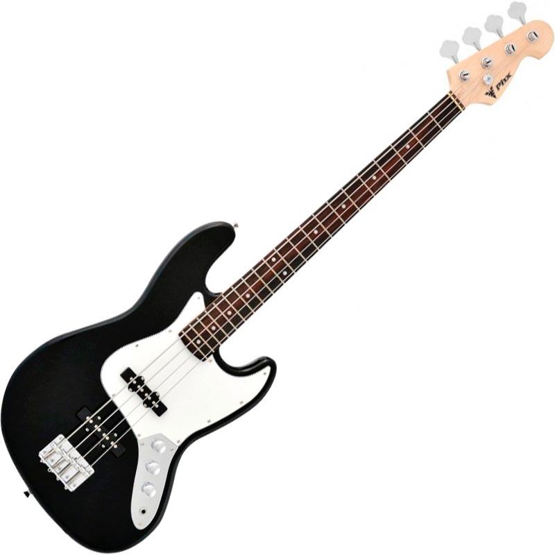 Circuito Para Baixo Jazz Bass : Contra baixo jazz bass cordas passivo phoenix r