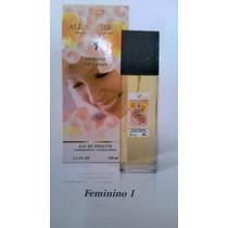 Perfume Anais Anais Feminino, Allan Pierre 100ml