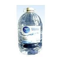 Água Destilada Para Autoclave Galão 5 Litros
