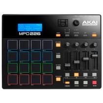 Controlador De Pads Akai Mpd226 + Garantia 1 Ano