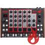 Akai Rhythm Wolf . Bateria Eletrônica Drum Sintetizador Loja
