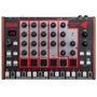 Akai Rhythm Wolf - Bateria Eletrônica Sintetizador De Baixo
