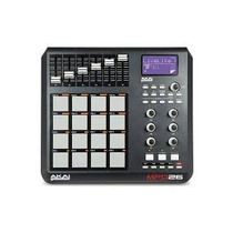 Akai Mpd 26 ++ General Som ++ Sampler Funk