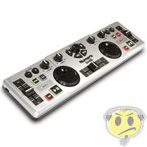 Controladora Dj2go Numark Usb E Virtual Dj7 Top O F E R T A