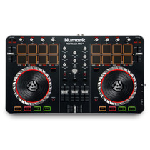 Controlador Dj Mixtrack Pro Ii - Numark Frete Grátis!!