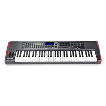 Teclado Controlador Midi Novation Impulse 61 * New *