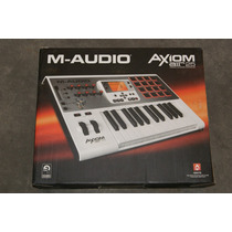 M-audio Axiom Air 25 Usb Akai Arturia Novation Alesis Korg