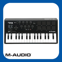 Teclado Controlador Midi 32 Teclas Axiom Air Mini 32 M-audio