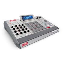 Ritmus ! Akai Mpc Renaissance : Controlador Produção Musical