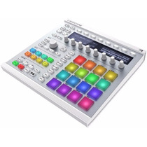 Native Instruments Maschine Mk2 Groove Production Branco