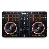 Frete Grátis - Numark Mixtrack Pro Ii Controlador Dj 2canais
