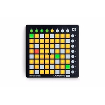 Novation Launchpad Mini Mk2 Controller Ableton Live Grid Ins