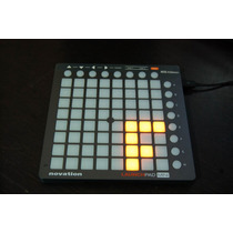 Novation Launchpad Mini (64 Pads Com Leds Rgb)