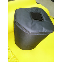Bag Capa Para Qsc K12 Sao 2 Pçs Acolchoada