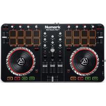 Controlador Numark Mixtrack Pro 2 12x Sem Juros + Frete
