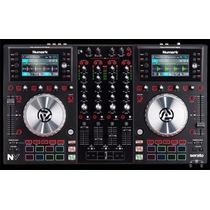 Numark Nv Intelligent Dual-display Controlador De Dj Serato