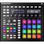 Native Instruments Maschine Mk2 -preta